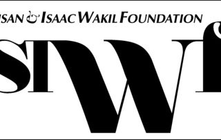 Susan and Isaac Wakil Foundation logo