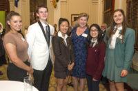 Public Education Foundation Civic Reception