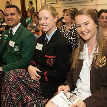 Public Education Foundation Student Scholarships