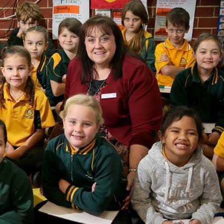Public Education Foundation Principal and Leadership Scholarships
