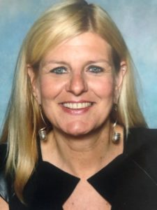 Carol Taylor, Public Education Foundation Director